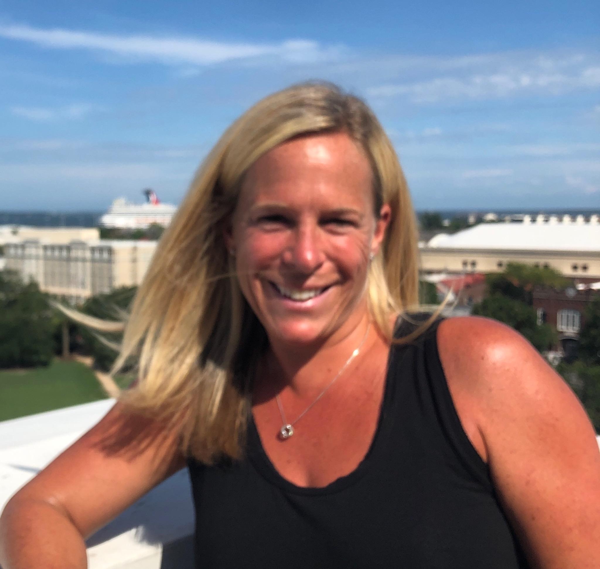 Heather Niblock, Transaction Manager