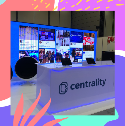 Centrality - Brand Activation in Tokyo and SingaporeLearn More ➝