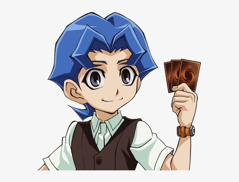 Amanda most recently played Tate in  Yu-Gi-Oh! Arc-V