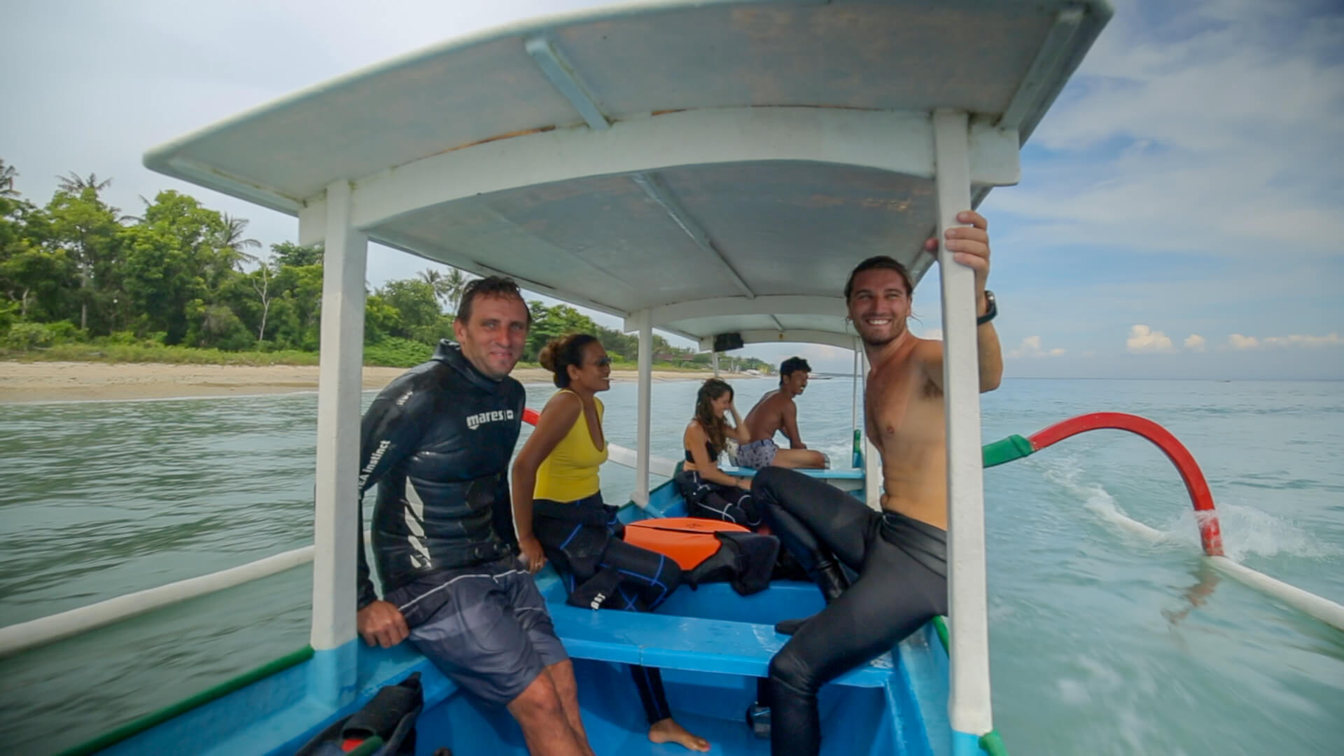 Freediving Training Nusa Penida Boat.jpg