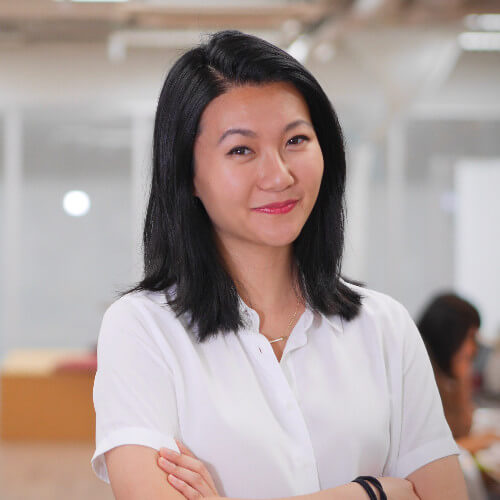 コードクリサリス Co-founder & CTO Yan Fan(ヤン・ファン)さん