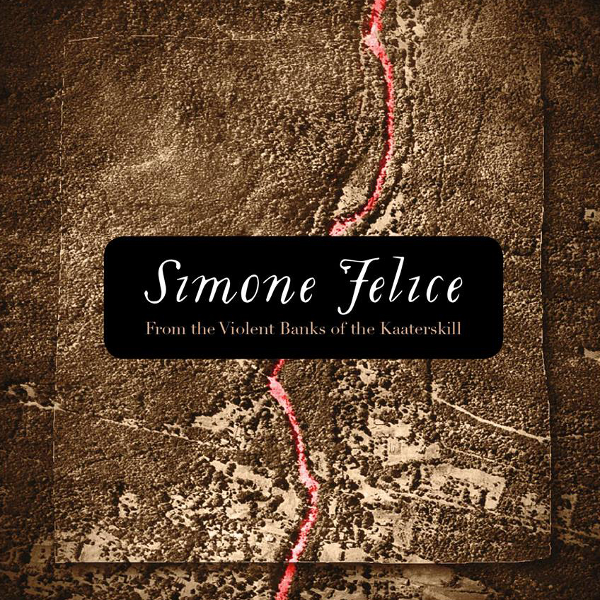 Simone Felice - From The Violent Banks of the Kaaterskill (Live)