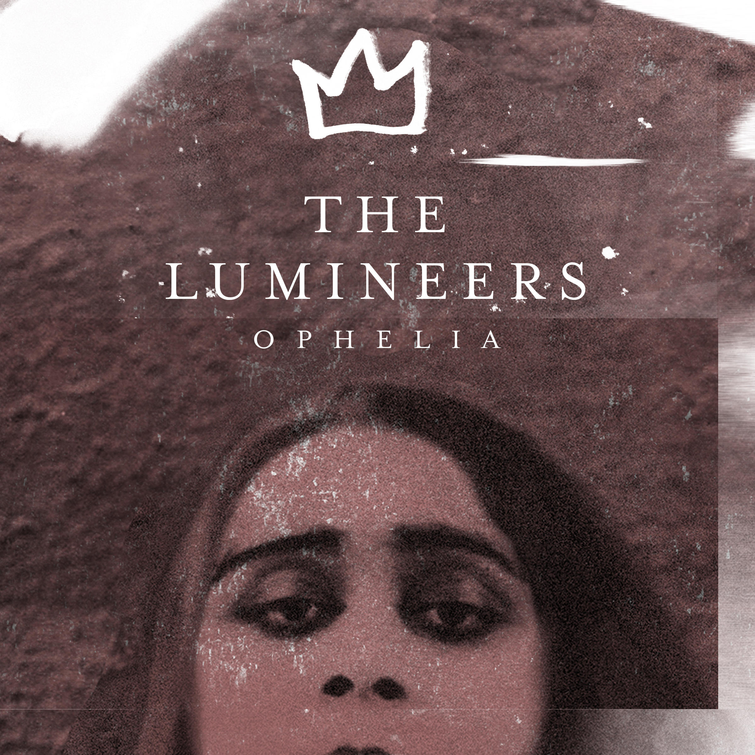The Lumineers - Ophelia (Single)
