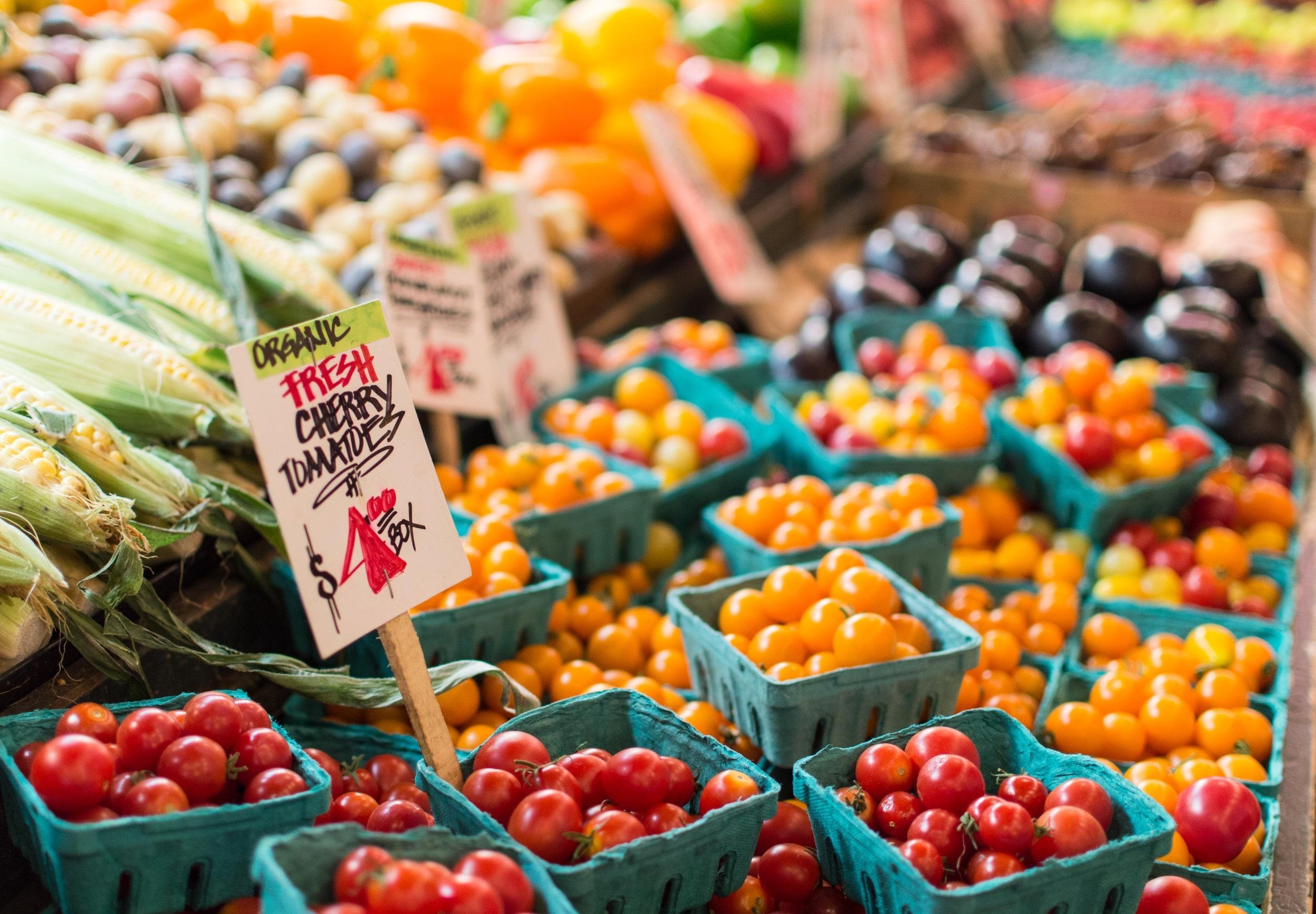 Farmers+Market