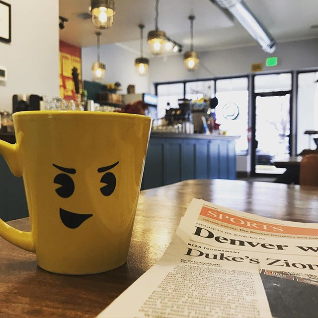 Happy 1-Year Anniversary to @torpedocoffee - we are glad you are in the neighborhood. Go celebrate with them today! #thegreat80238 #parkhilldenver #oneidapark #coffee #neighbors