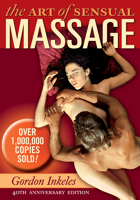 THE WORLD'SMOST POPULAR MASSAGE BOOK -