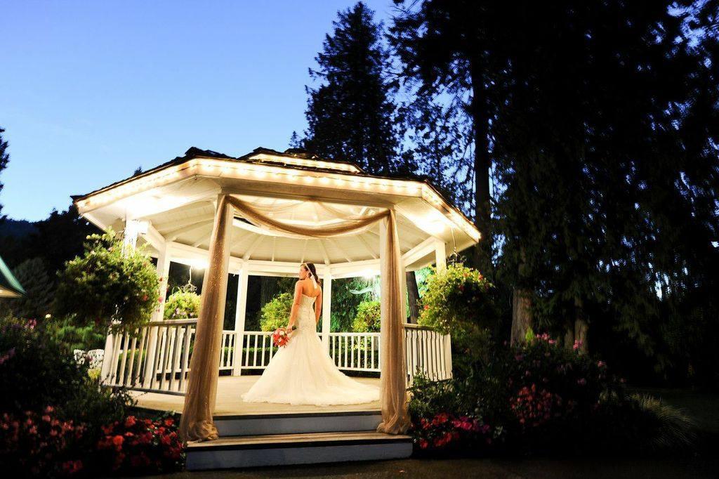 Lakeside Gardens Portland Oregon Wedding and Events Venue - Gallery