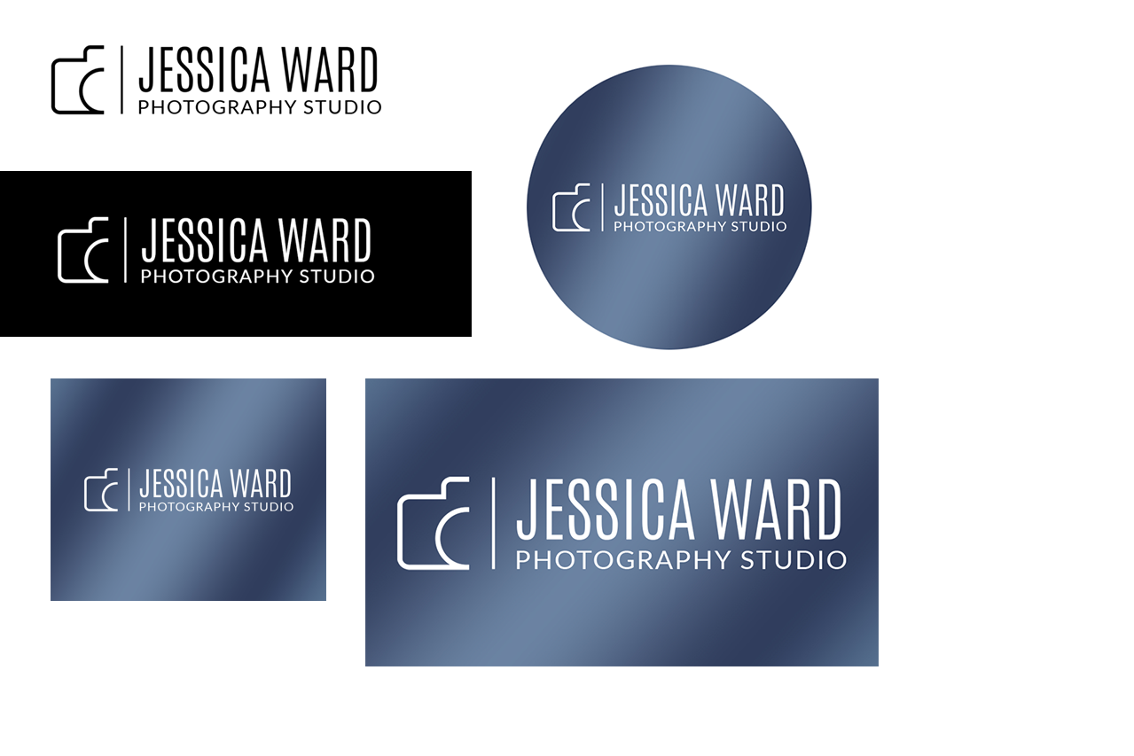 What is included in my logo package? - 1) High resolution PNG Transparent files in both black and white colours. These can be used for promotional clothing, signage, stationery such as letter heads and business cards and general print.2) Low resolution PNG Transparent files in both black and white colours. These can be used for website, email signatures, watermarks and general web / digital use.3) A Facebook / Instagram profile logo file with your chosen background that can be used across social media platforms.4) A Facebook Cover logo file with your chosen background set at the recommended Facebook dimensions and can be used for both desktop and mobile.5) A circle / badge logo file that can be used across Social Media accounts
