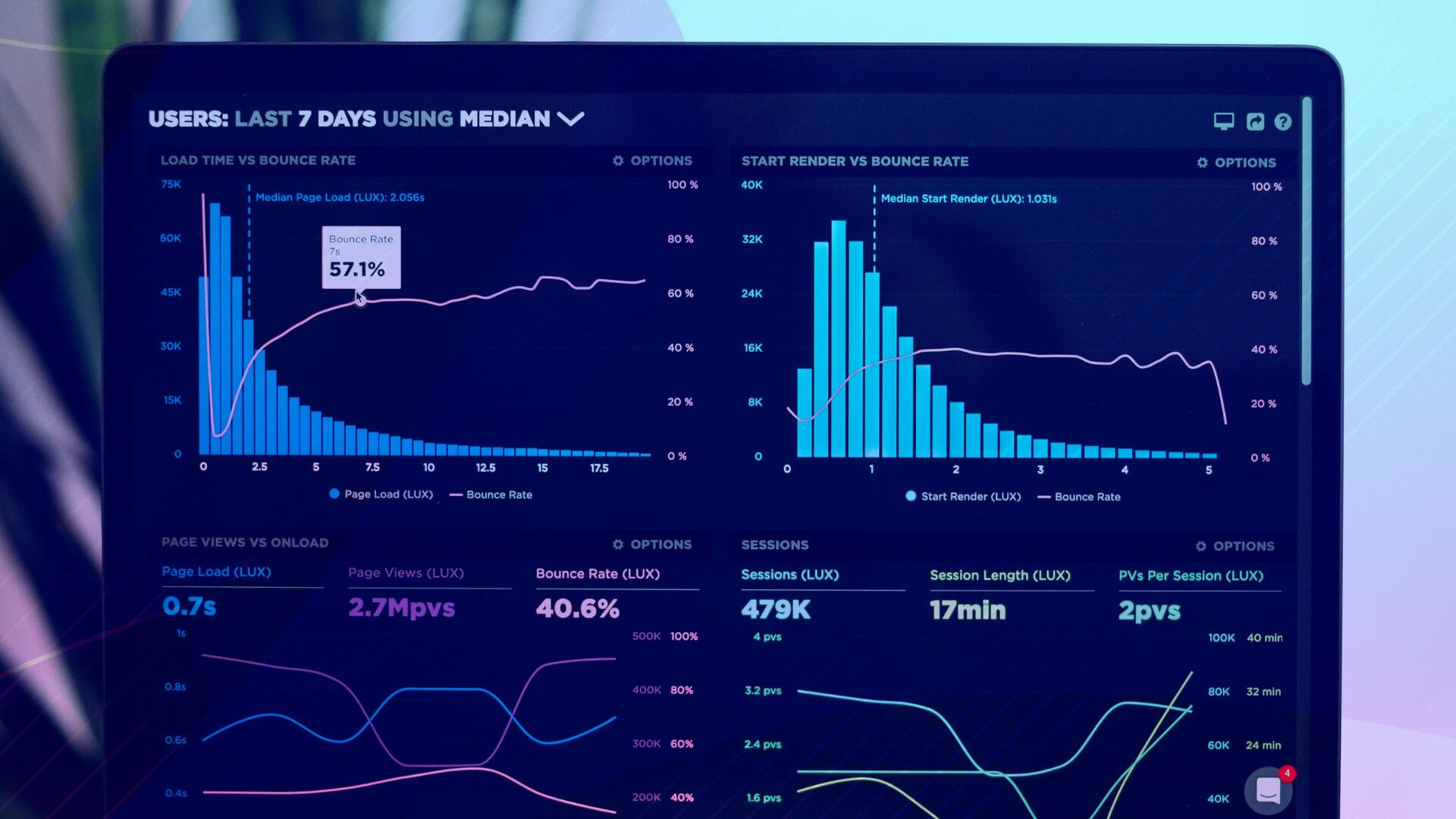 Smart Analytics - Tout ce qu'il faut savoir
