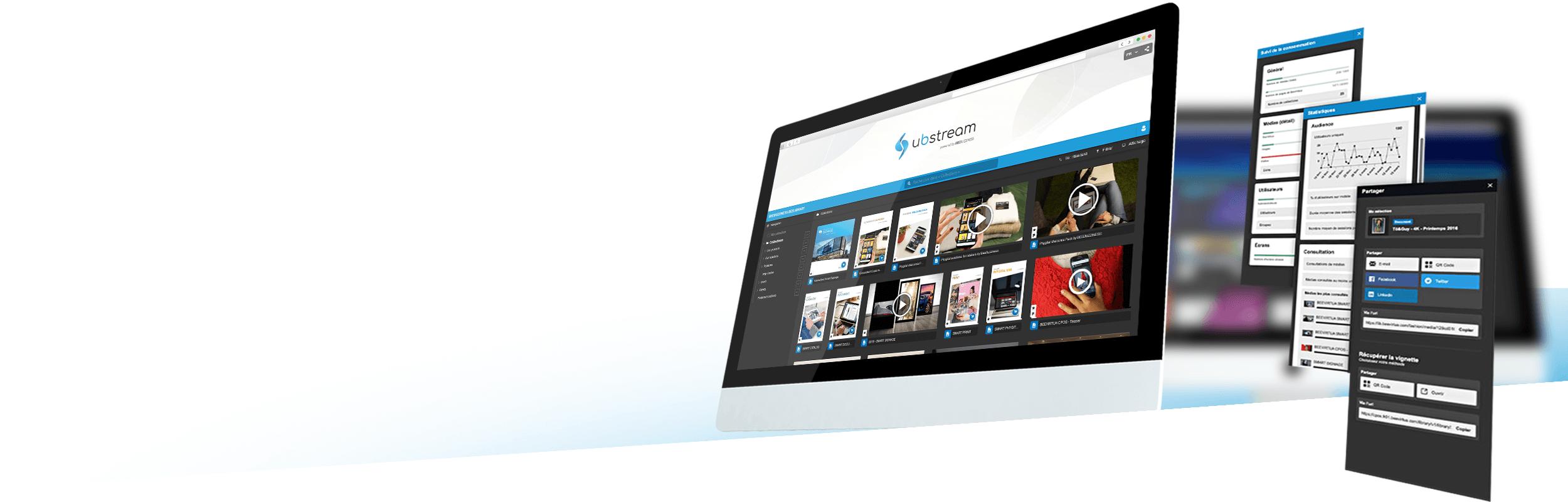 Smart Hub - Le premier hub nativement omnicanal & phygital