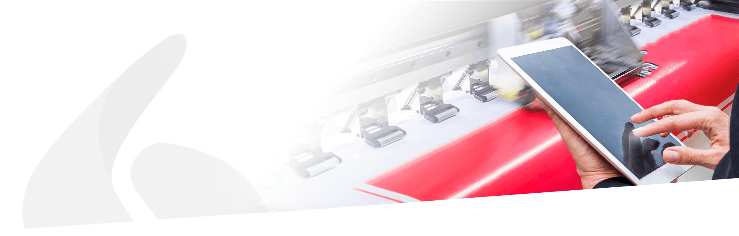 Smart Manufacturing - Imprimez ou fabriquez à la demande, même en 3D