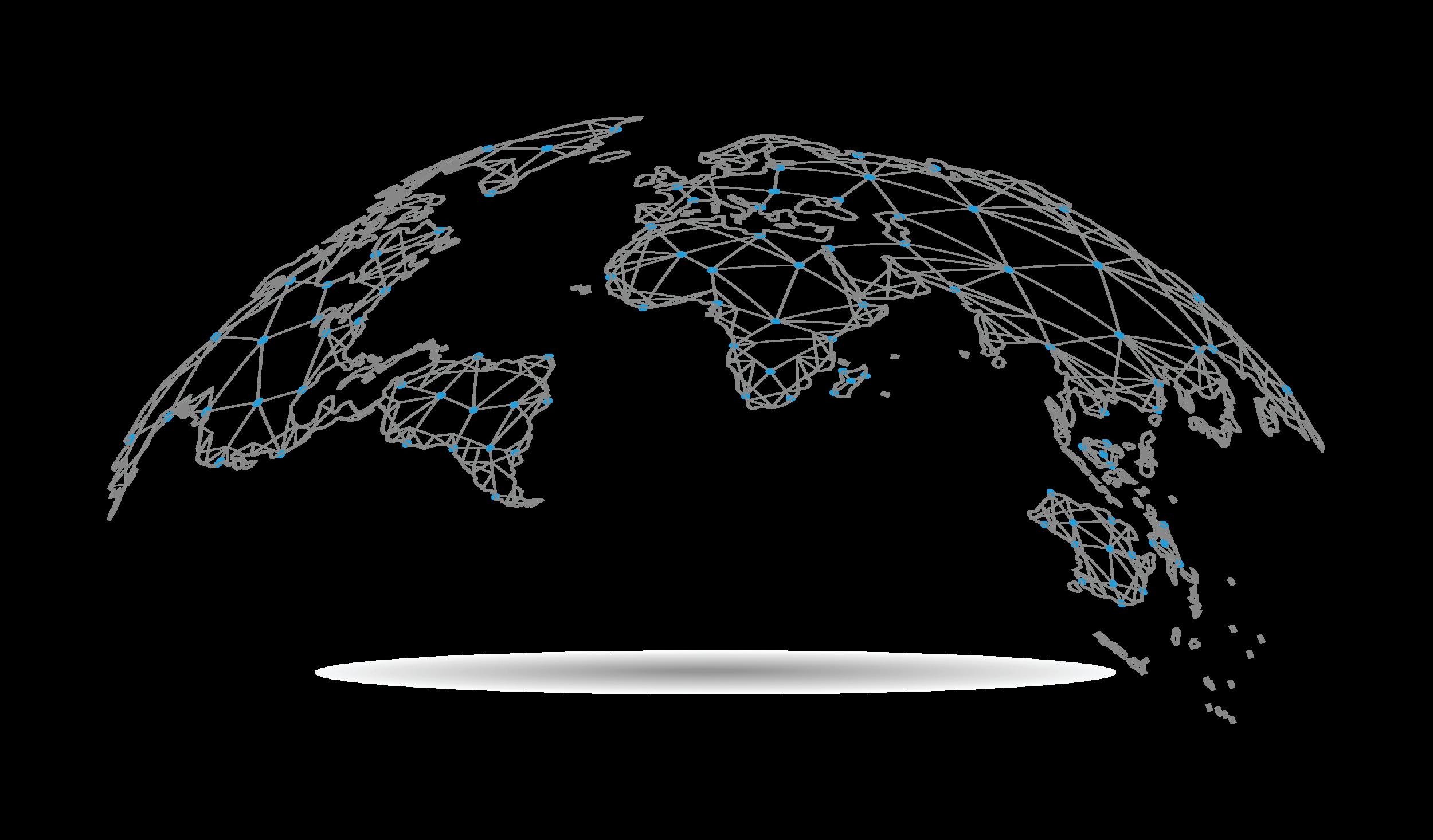Au plus proche de vos clients - Réduisez l'empreinte carbone de vos publications avec l'impression à la demande M.O.D. ZERO STOCK© et sa technologie conçue pour une logistique mondiale optimisée.