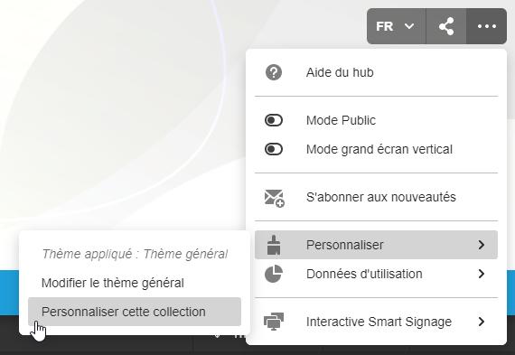 Personnaliser header collectionpng