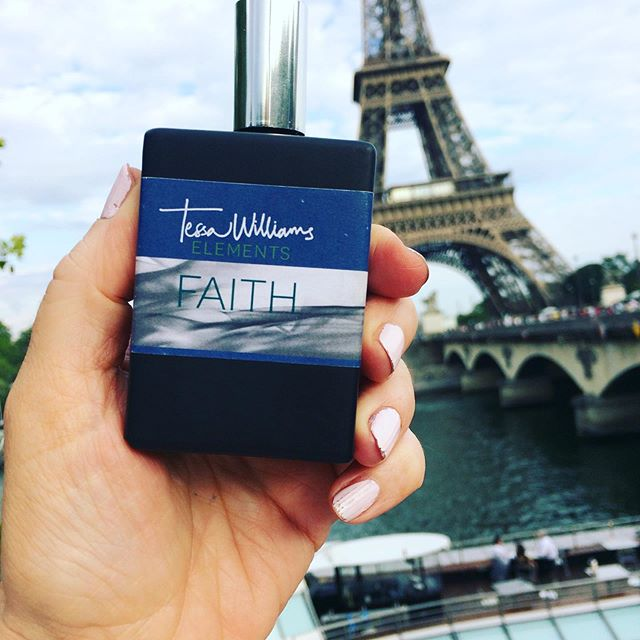 "Have Faith ! #believe in yourself  #havefaithinyourabilities ""Without a humble but reasonable confidence in your powers you cannot be successful or happy"" Norman Vincent  Peale #faithquotes  This summer make your holiday extra special and make  perfume part of your holiday  memories and  always remember it well ! #memories #perfume #beauty #paris #faith #love #hope #newperfume #eiffeltower #holiday #holidayperfume #neroli #blacktea #orangeblossom #fragrance #theelements #optimism #perfumesbytessawilliams"