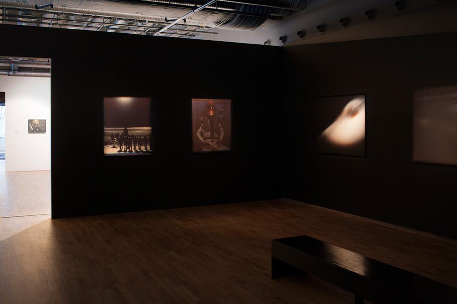 Härifrån till verkligheten , Kulturhuset, Stockholm, SE, 2013