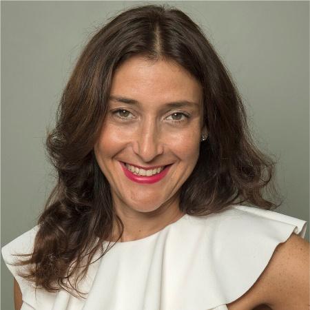 Charlotte Aubin - CEO, GREENWISH PARTNERS