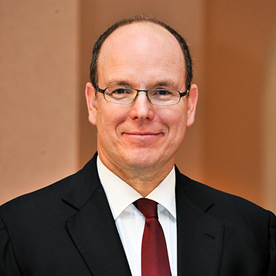 Prince Albert II Of Monaco - HIS SERENE HIGHNESS, PRINCIPALITY OF MONACO