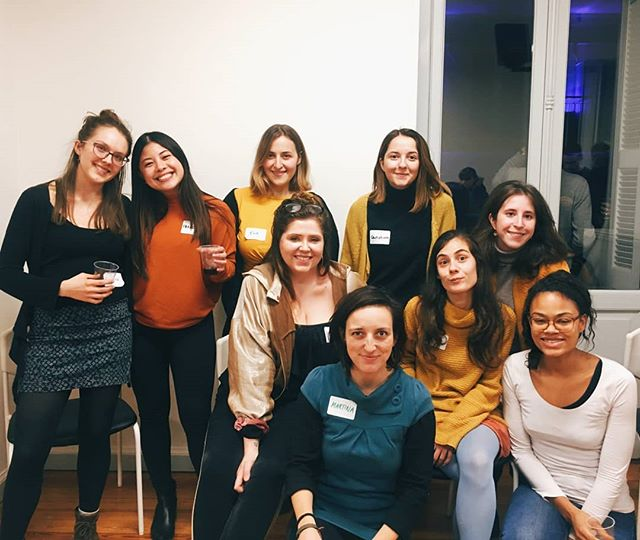 #TeamMemberMonday Did you know Campfire's team can speak 9+ languages?  Our daily operations are in English, but we are very lucky to have so many international volunteers who can communicate with a diverse range of people, in so many languages!  Help us to continue expanding our diversity by volunteering with us.