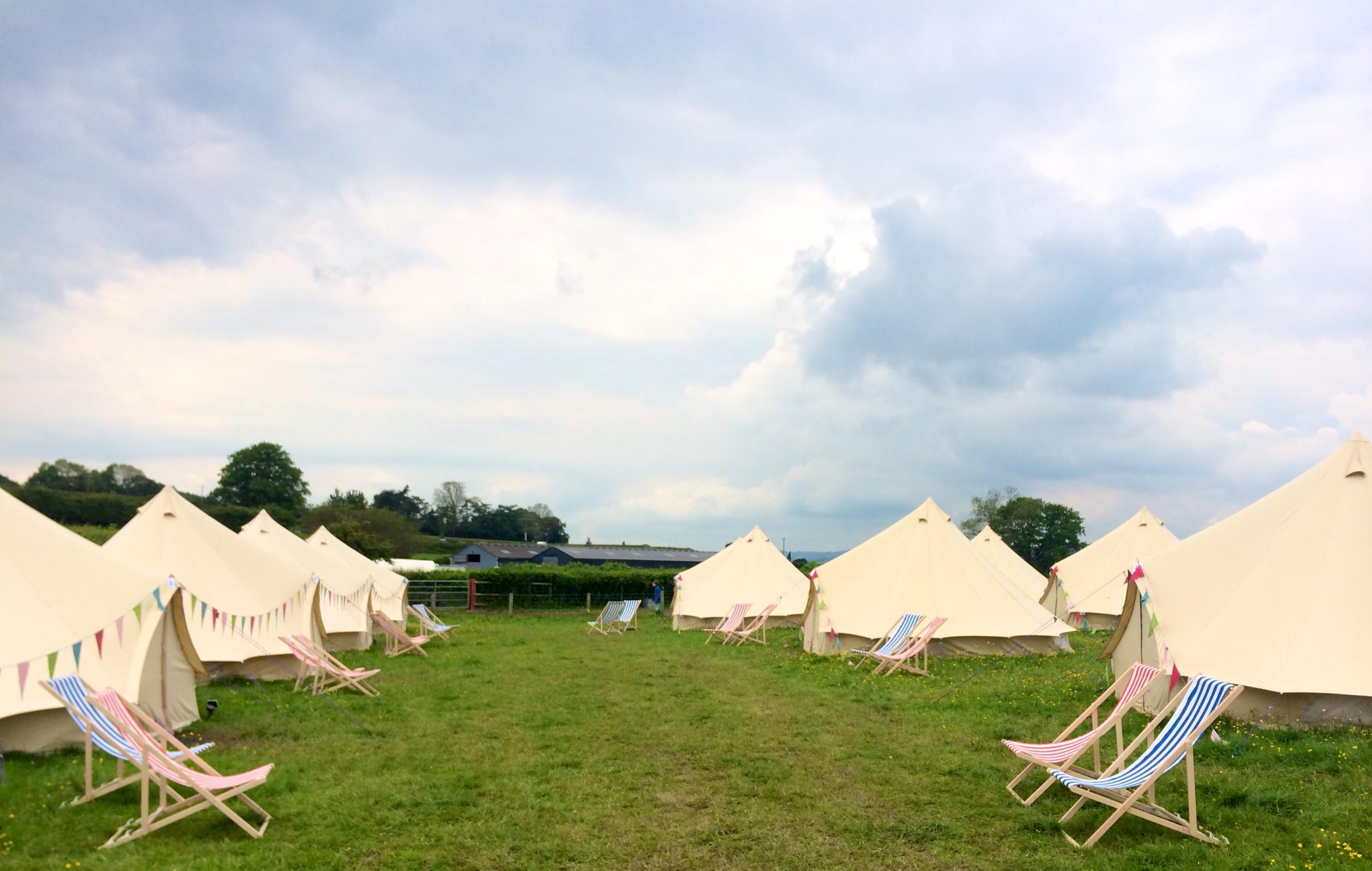 Wye Glamping @ Hay Festival (1).JPG