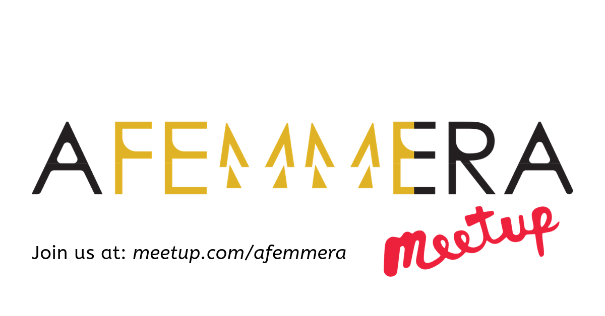 London, UK crew: Keen to meet fellow femmes and feminine-presenting women outside of the 'scene' / Soho? Join our Meetup group to attend to our eclectic range of upcoming events.