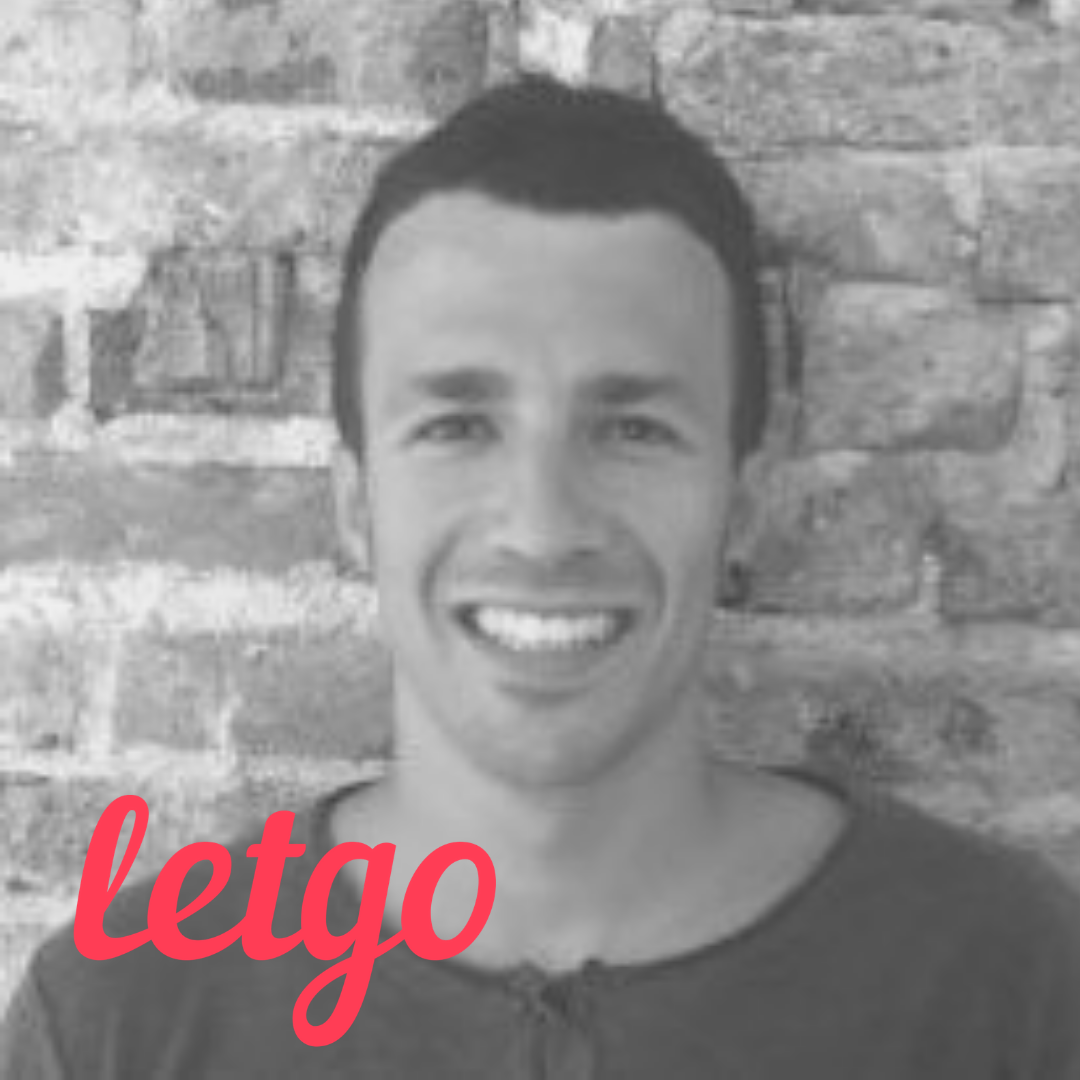 Iago Novoa   HEAD OF BUSINESS INTELLIGENCE AT LETGO