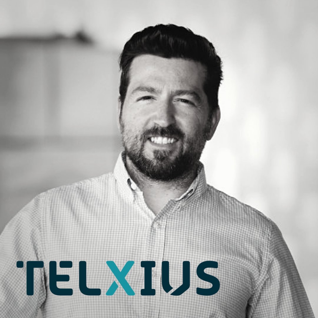 Gonzalo de la Fuente   PEOPLE ANALYTICS AND HR CONTROLLER AT TELEXIUS