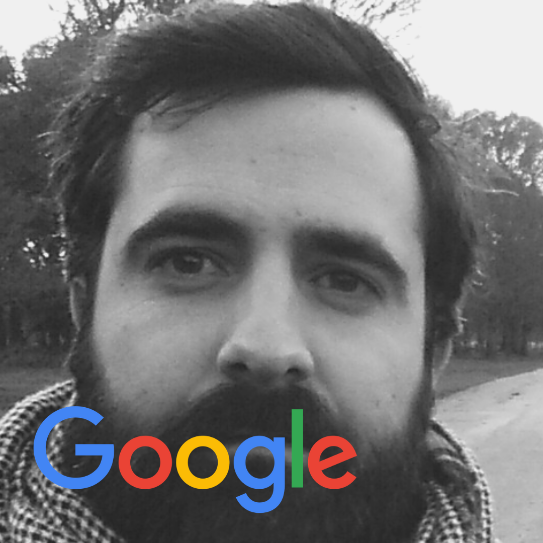 Juan Aldamiz   SENIOR INDUSTRY MANAGER GOOGLE