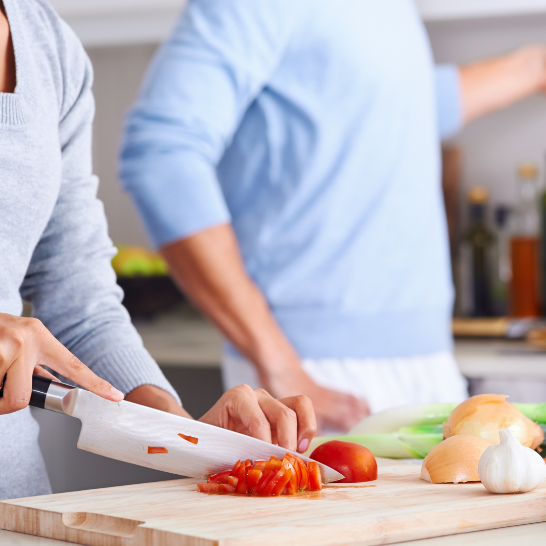 Have You Ever Wondered What Are The Best Cooking Methods For Maximizing Nutritional Value?