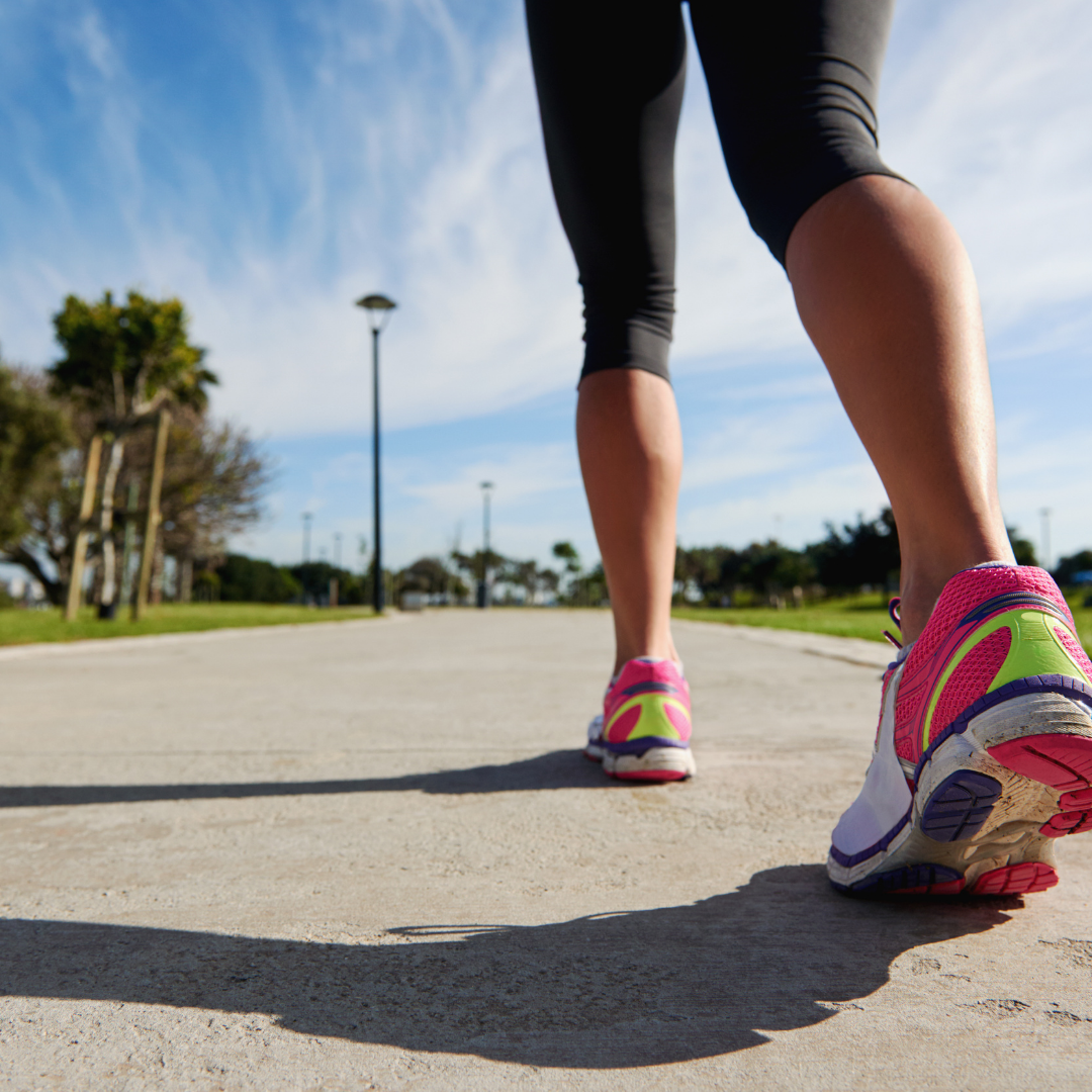 5 Tips To Help You Get (Back) Into Running This Spring