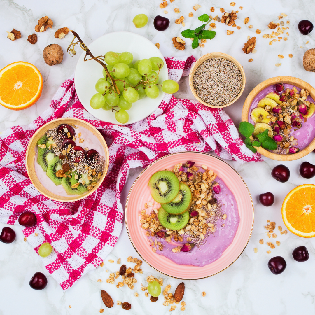 5 Myth-Busting Facts About A Plant-Based Diet, According to Experts