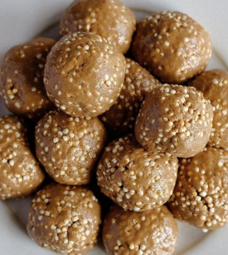 3 Peanut Recipes That'll Satisfy All Your Peanut Cravings