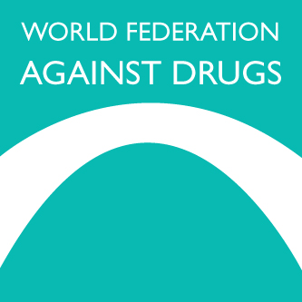 The World Federation Against Drugs is a multilateral community of non-governmental organisations and individuals that works for a drug-free world. The work of WFAD is built on the principles of universal fellowship and basic human and democratic rights. We believe that working for a drug-free world will promote peace, human development, democracy, tolerance, equality, freedom and justice.