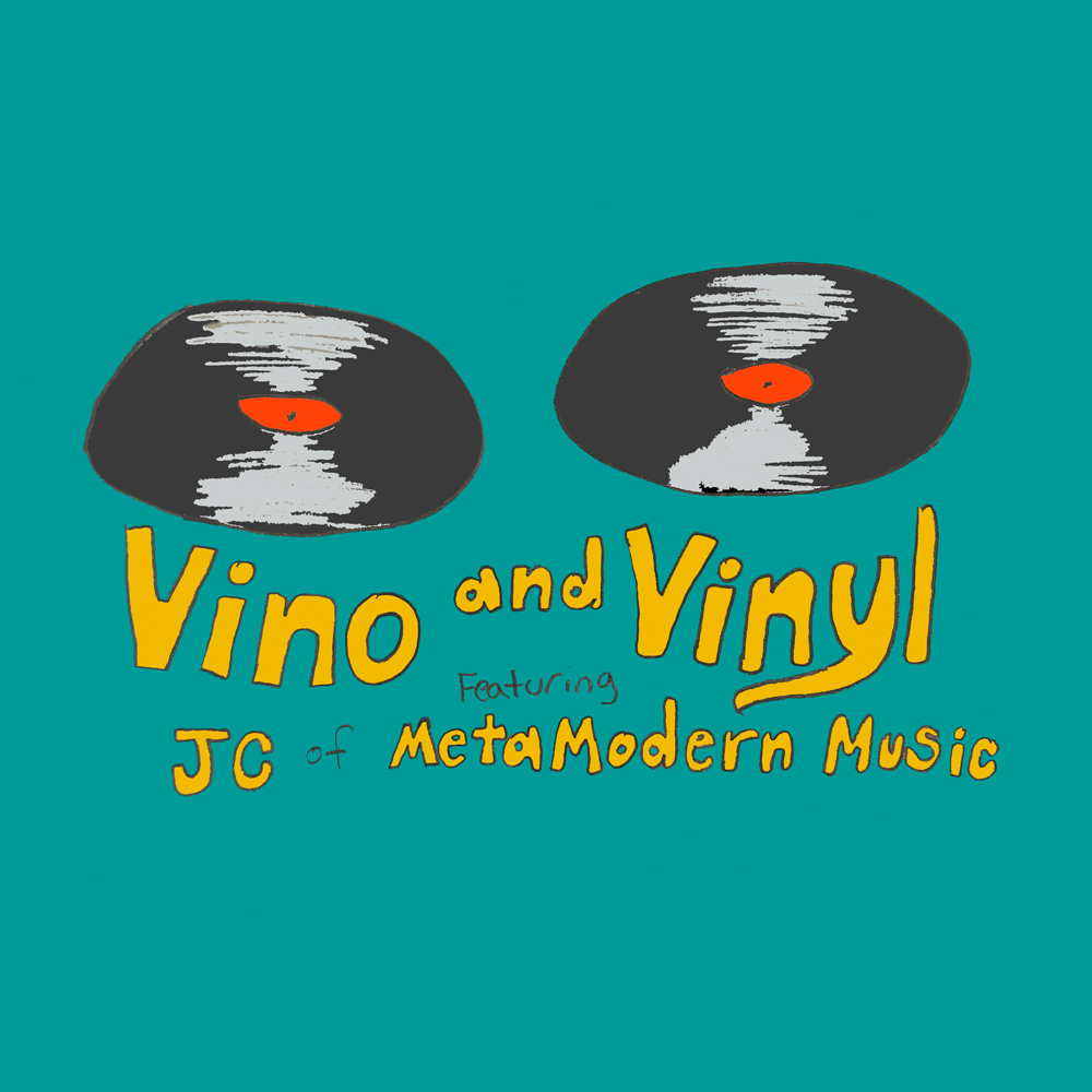 - JC of MetaModern Music (sweet record shop next door) will be in the Cellar spinning some vinyl (reggae and funk) while we serve up some great wine and delicious snacks.Hang with friends, drink well, eat good, listen to some great tunes from Oakley's best record shop. reggae & funk, wine specials, vibes.RSVP