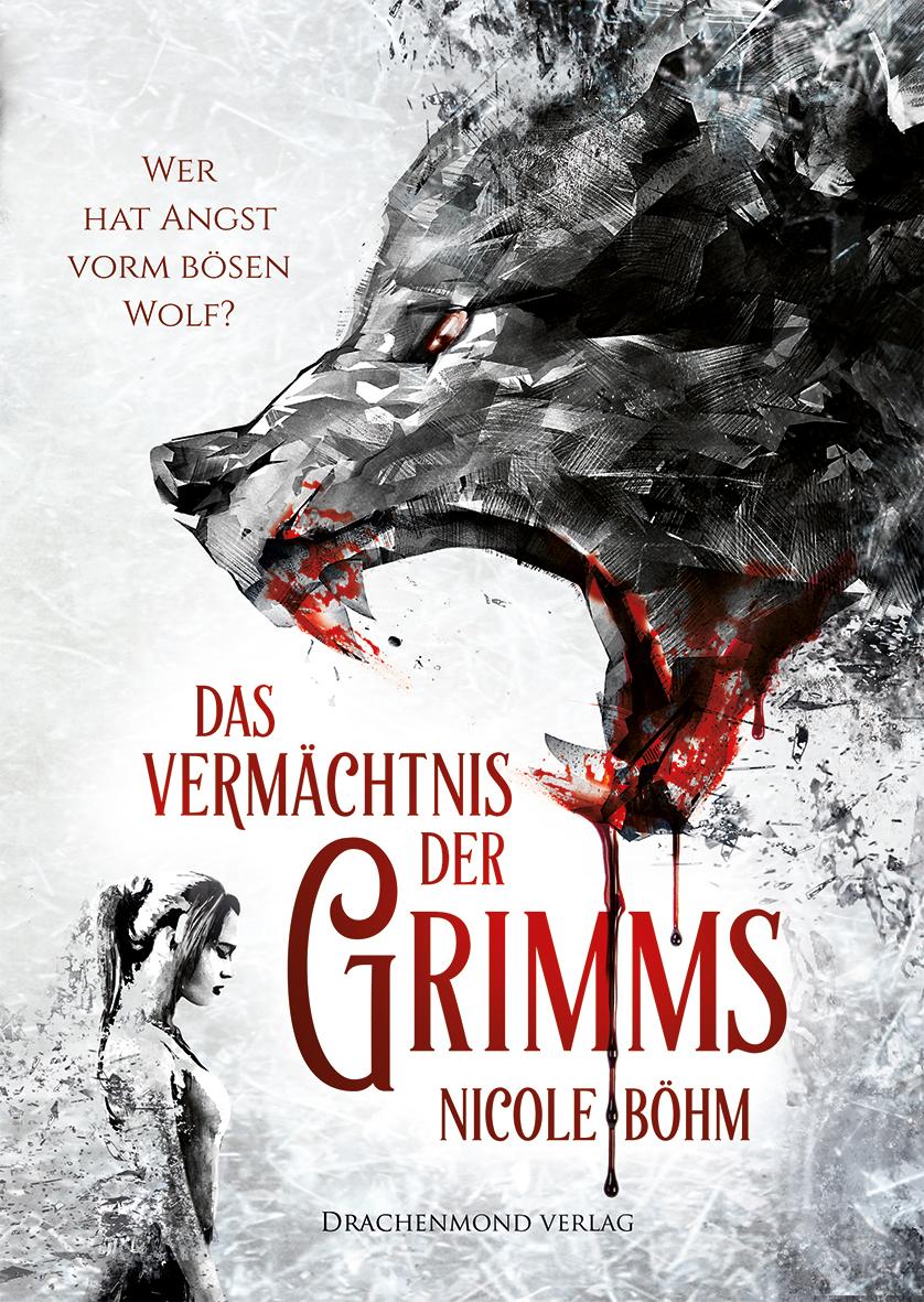 Grimm Cover Teil 1