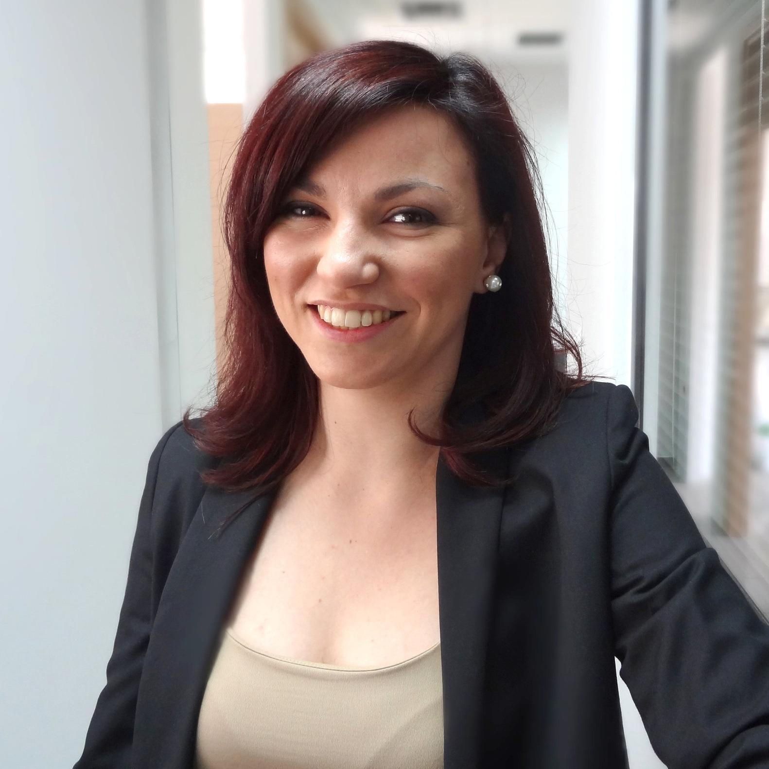 Evgenia Koukaroudi  Certified Public Accountant  ekoukaroudi@metronauditing.gr