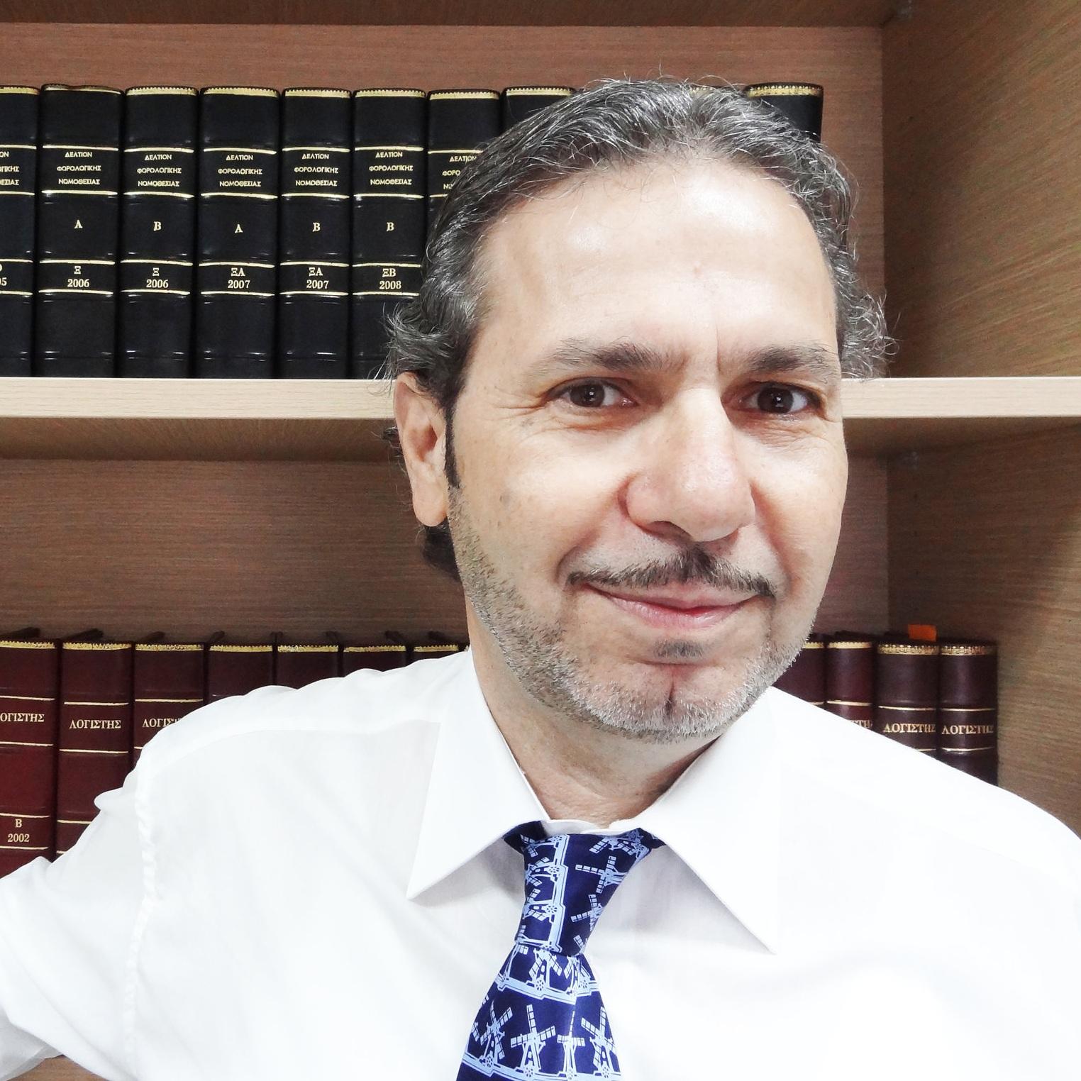 Αθανάσιος Τσάκλης  Partner - Ορκωτός Ελεγκτής Λογιστής  atsaklis@metronauditing.gr
