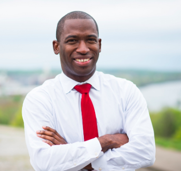 Mayor Levar Stoney  (Richmond)