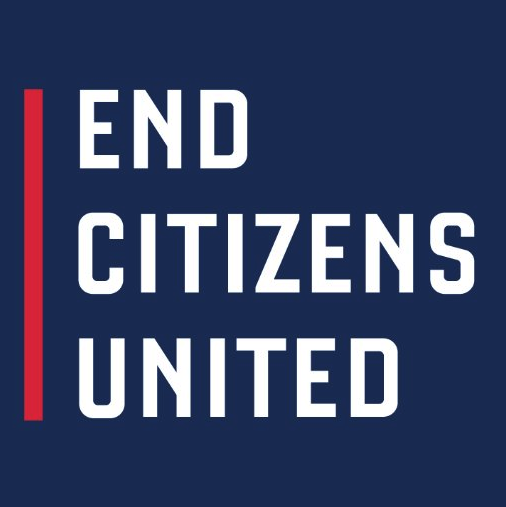 End Citizen's United , dedicated to reforming our campaign finance system and returning power to the people.