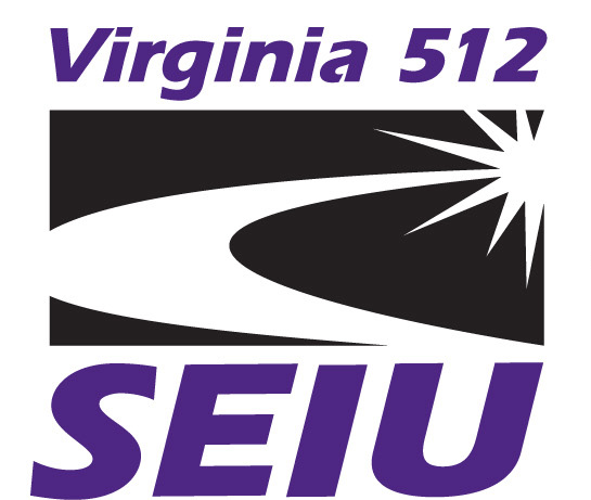 Service Employees International Union 512 , representing home care workers across Virginia.