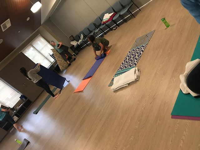 It's not too late to Join us for #Kundalini #YOGA in the #MVGH #WellnessCenter tomorrow from 5:15-6:15pm! Tomorrow is our 3rd class in the 6-week series. $25 to join. Contact Katie Hamrick at khamrick@mvgh.org, or 626-796-6135 x510