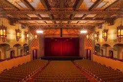 Pasadena Playhouse - 2 tickets to any mainstage production; valid for first week of performances only.Valued at $200Starting bid $80