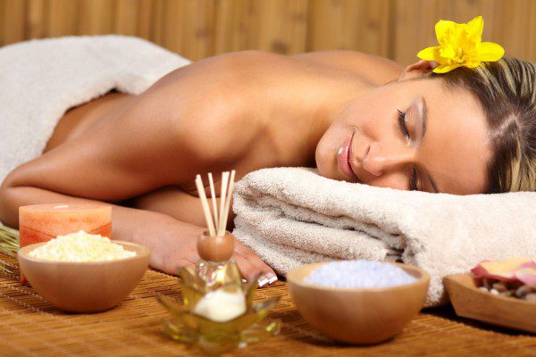 Massage Package - A 60 minute massage with Nicole Quijada, and a gift basket of reflexology and aromatherapy pampering products.Valued at $115Starting bid $60