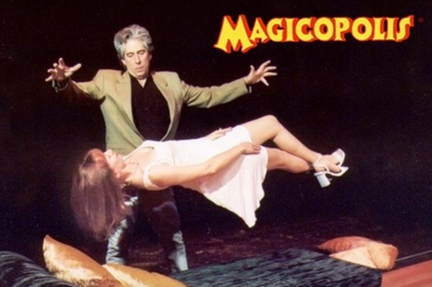 Magical Adventure - 10 tickets to Magicopolis (some shows less suitable for younger children; check specific show with venue); $25 gift certificate to Fox Restaurant Concepts.Valued at $385Starting bid $150