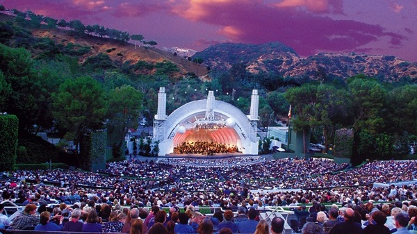 Hollywood Bowl Box - 4 Hollywood Bowl box seats to see Kristin Chenoweth with the Hollywood Bowl Orchestra, on Sunday, July 14 at 7:30pm, as part of the Sunday Sunset Series.Picnic will be provided to dine during the show.Kristin Chenoweth is an American actress, comedian, and singer, with credits on and off Broadway, as well as in film and television. She has won a Theatre World Award, an Emmy, a Tony, and been nominated for another.Chenoweth sang gospel music as a child in Oklahoma and studied opera before deciding to pursue a career in musical theater.Valued at $800Starting bid $400