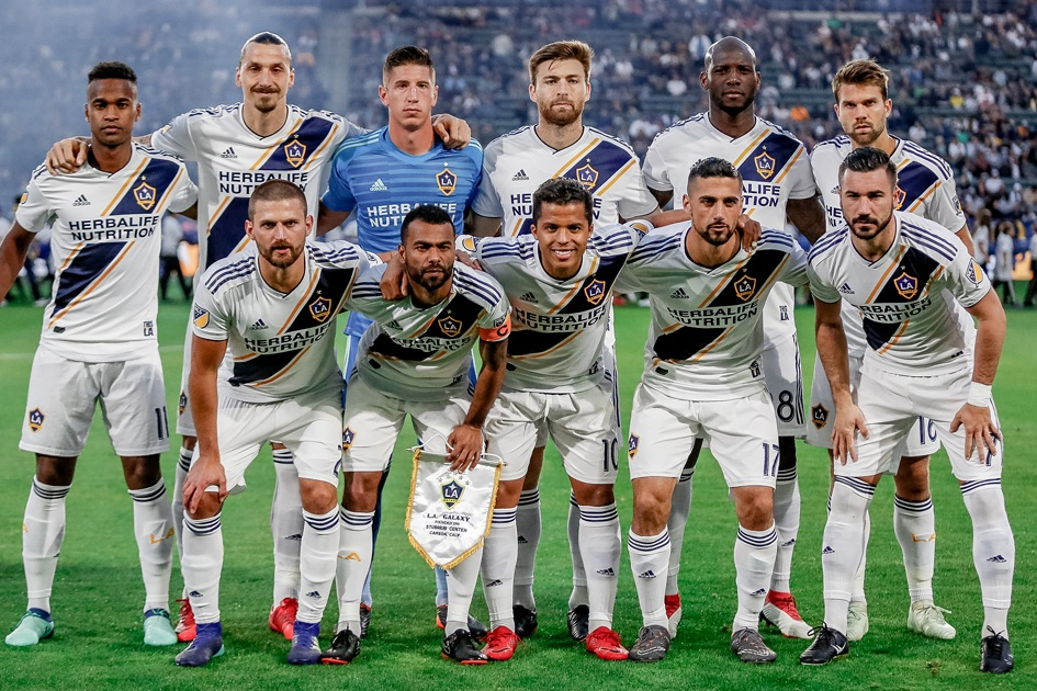 LA Galaxy Game - 2 tickets to the Galaxy game on September 29th, 2019, at 4:30 PM, in Section 109, Row L, Seats 14 and 15, including parking.Valued at $146Starting bid $70