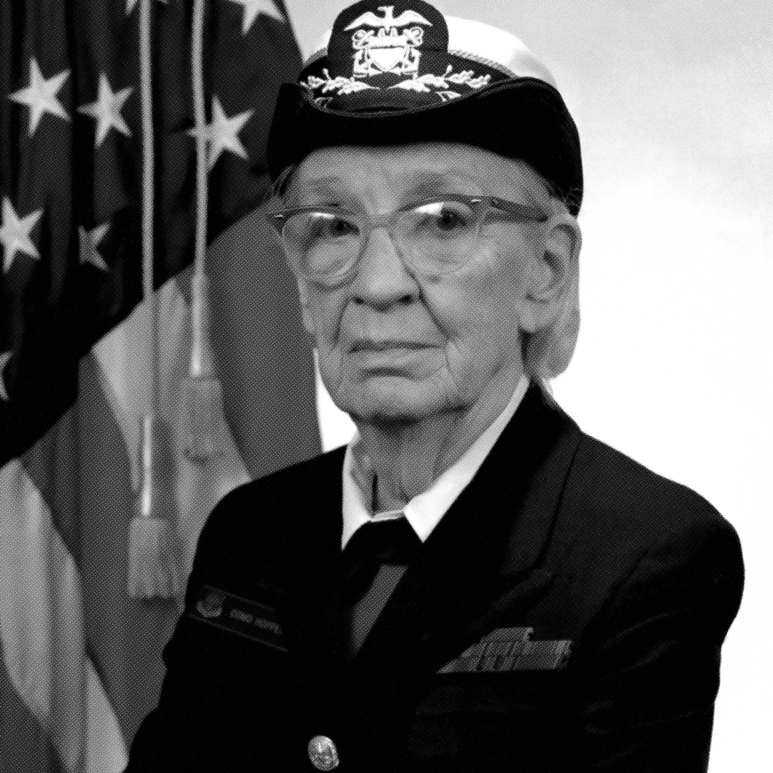 Grace Hopper    Programming Pioneer and Navy Leader