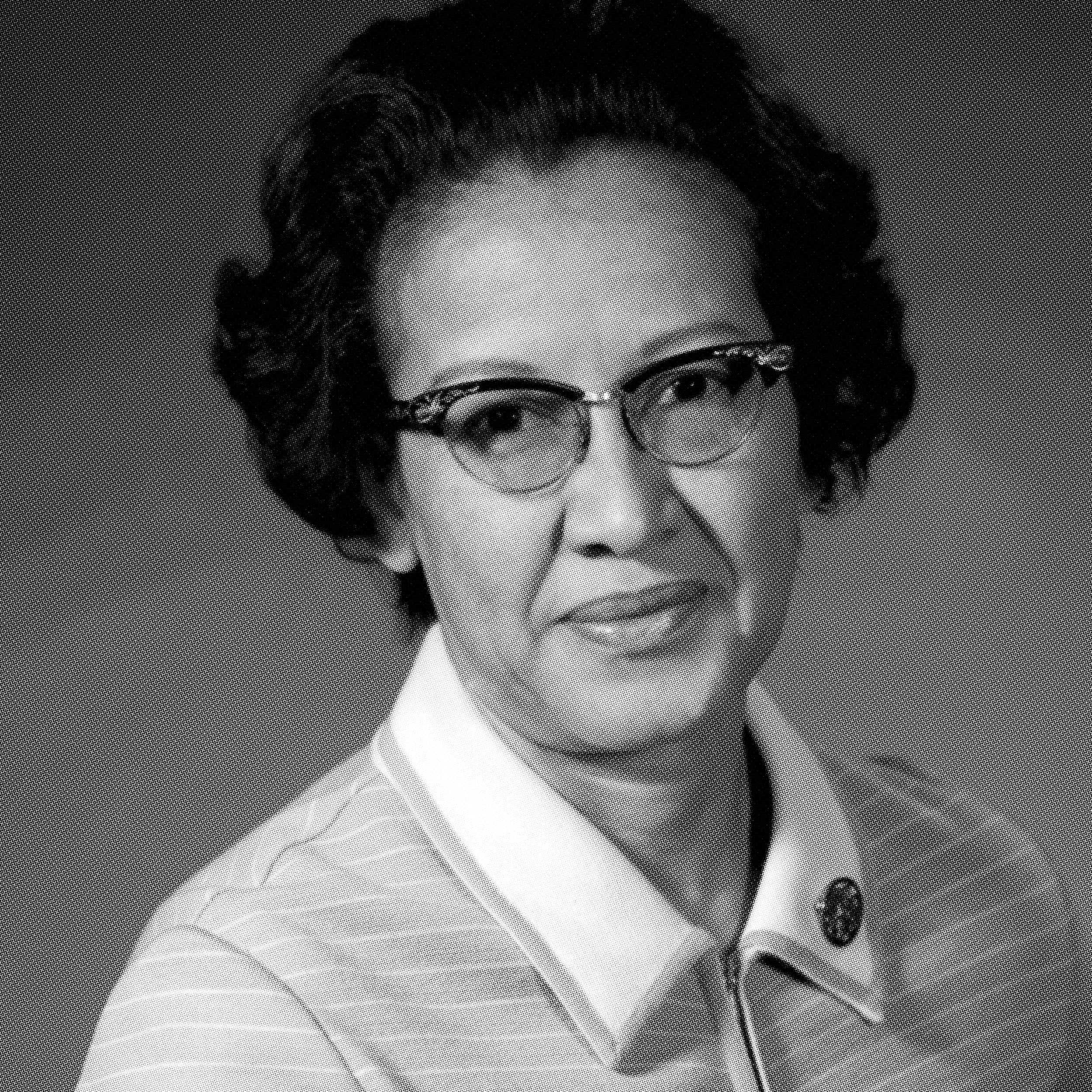 Katherine Johnson    Mathematician and NASA Leader