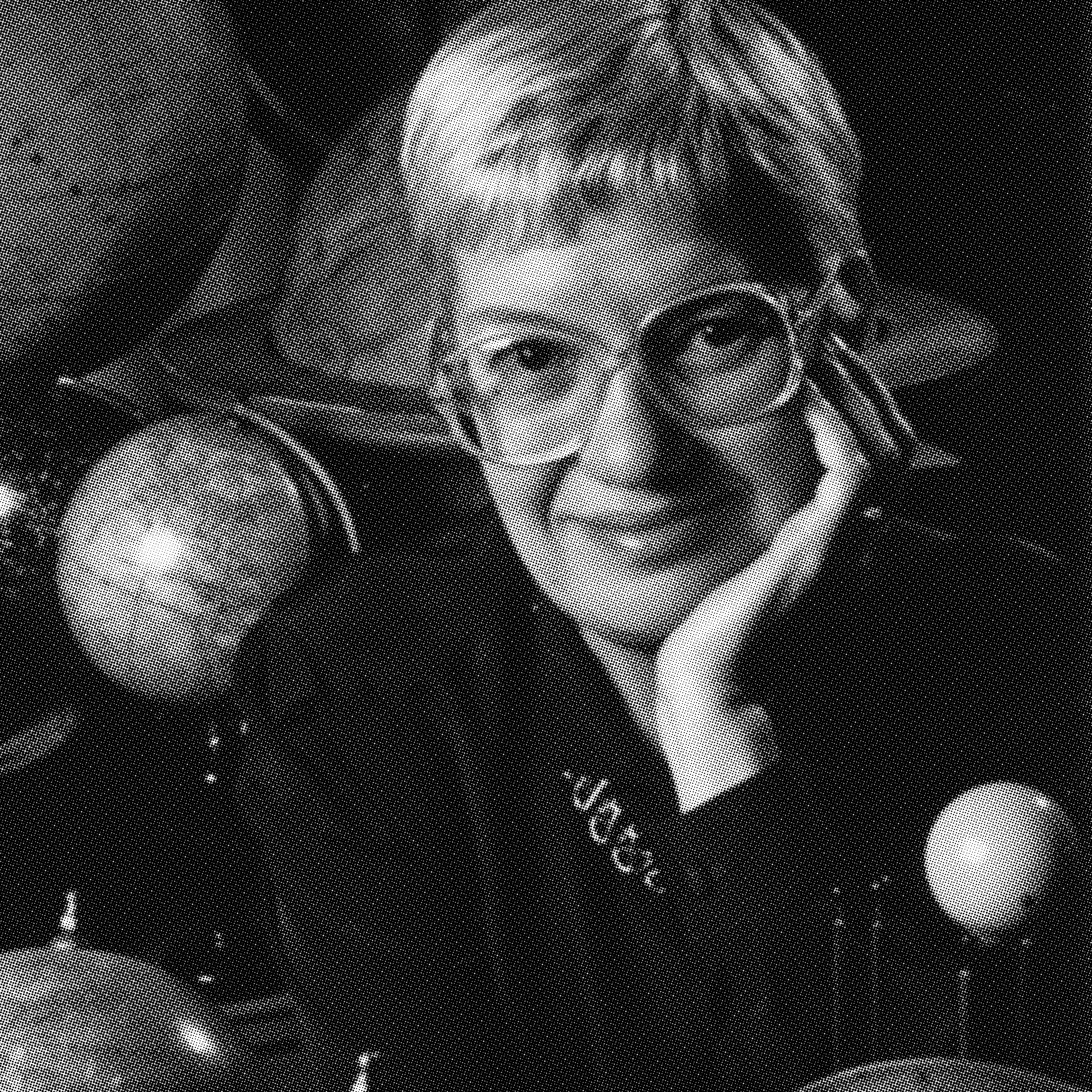 Vera Rubin    Discoverer of Dark Matter