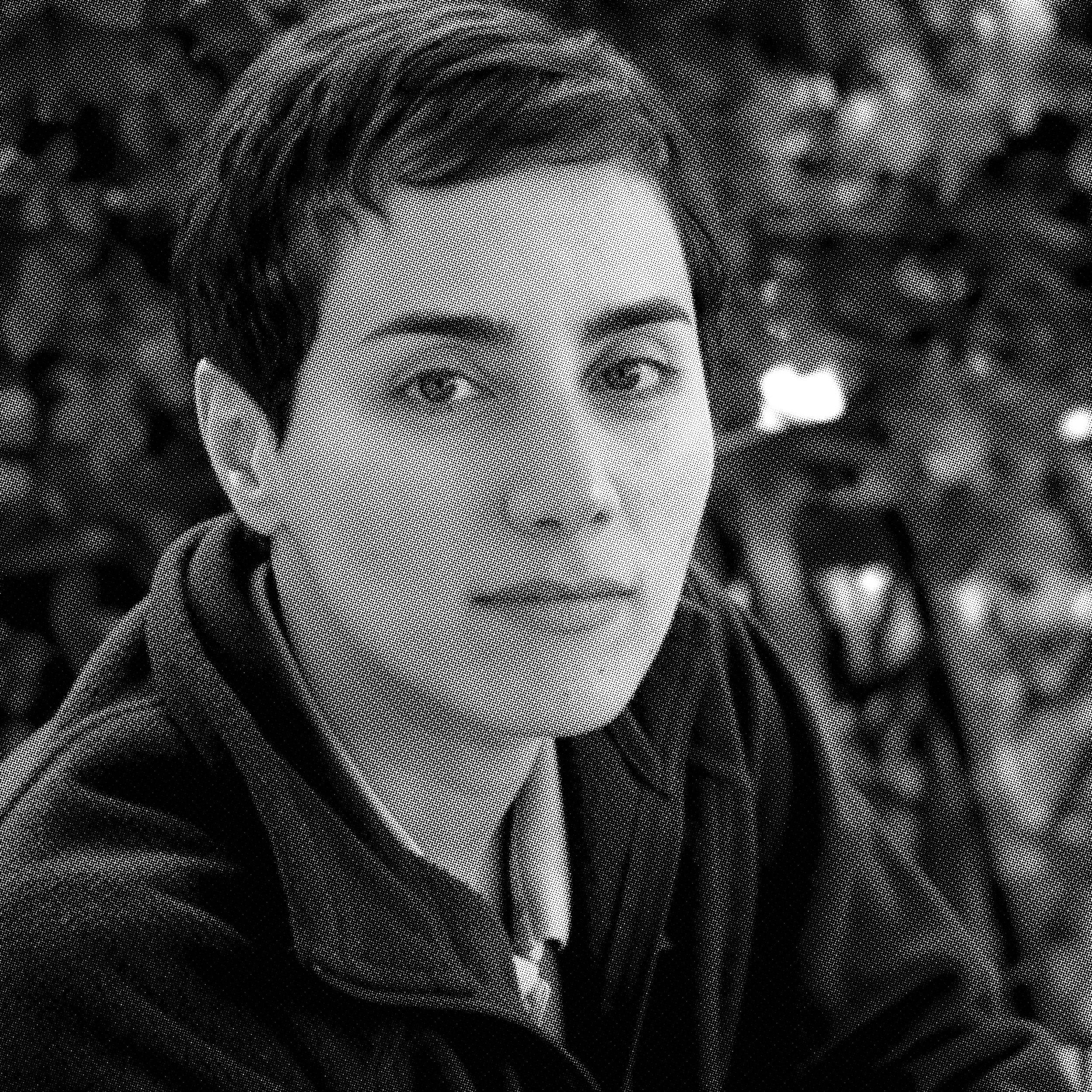 Maryam Mirzakhani    Fields Medalist