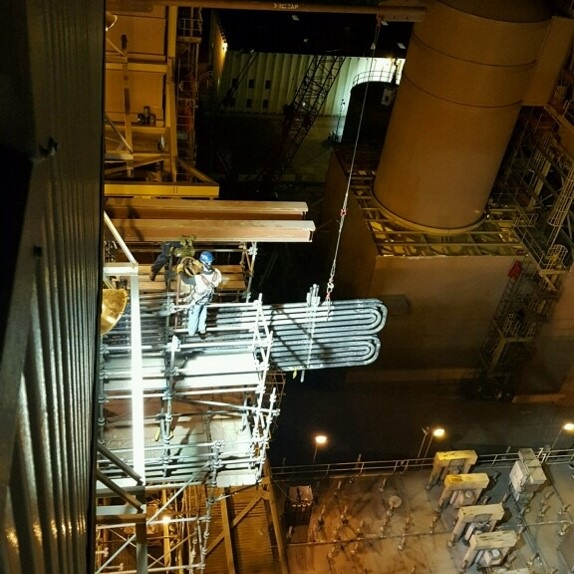 Boilermaker - Outage / Shutdown Work, Fuel/Burner Conversions, Tube Replacements, Boiler Tie-Ins, Ductwork, Conveyors, Ash Handling Systems, Absorber Installation and Modification, Precipitators, Bag Houses, Wet / Dry Scrubbers, SCRs, DSI/ACI, Tank Fabrication, ID/FD Fans